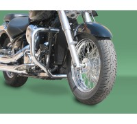 Дуги безопасности SPAAN на мотоцикл KAWASAKI VULCAN VN 900, CUSTOM, TOURER