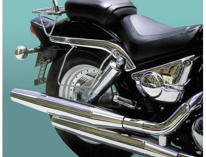 Рамки SPAAN для кофров для мотоцикла SUZUKI MARAUDER VZ 800 (1996-2004)