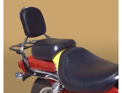 Спинка SPAAN с багажником на мотоцикл HONDA VF 750 C MAGNA