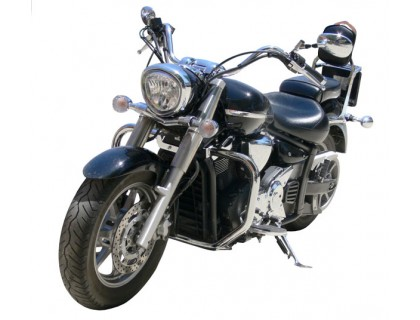 Дуги безопасности SPAAN на мотоцикл YAMAHA MIDNIGHT XVS1300A, V STAR 1300
