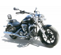 Дуги безопасности SPAAN для мотоцикла: YAMAHA MIDNIGHT XVS950A, V STAR 950