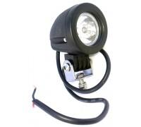 Светодиодный фонарь для мотоцикла.