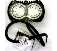 Противотуманный светодиодный фонарь для мотоцикла