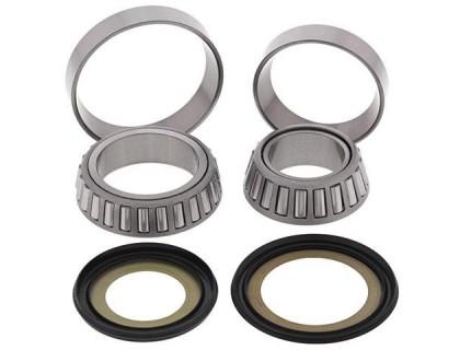 Комплект подшипников All Balls рулевой колонки 22-1037 для Honda VT1300C, GL1800 Gold Wing