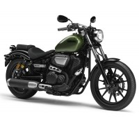 Рамки для кофров для мотоцикла YAMAHA XV 950 BOLT, XV 950 R / BOLT R-SPEC
