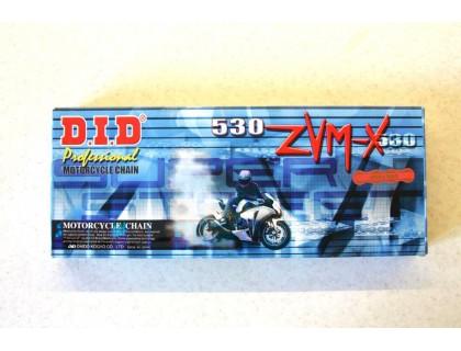 530ZVM-x-116 Цепь приводная DID 116 звеньев