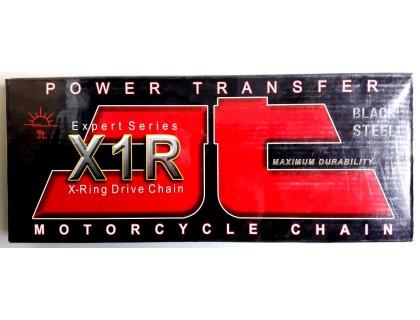 Цепь JT приводная для мотоцикла 525X1R120RL