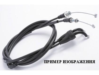 Трос газа VENHILL H02-4-038 для мотоцикла HONDA CRF450R (R2-R6)