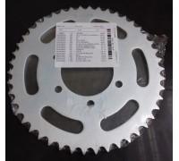 Звезда задняя PBR 478 46 для мотоцикла