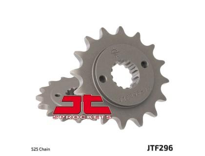 Передняя (ведущая) звезда 16 зубьев JTF296.16