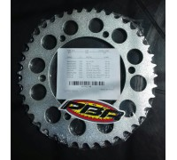 Звезда задняя PBR 475 42 для мотоцикла