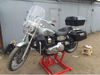Проводим мелкий ремонт и ТО мотоцикла